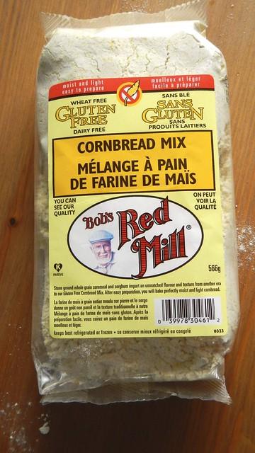 GF Cornbread Stuffing 1