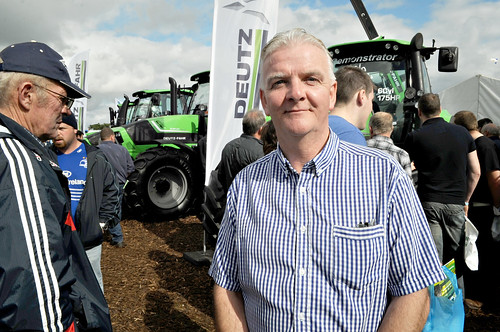 National Ploughing Championship 2014