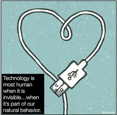 The Best Technology is Human by Brian Solis