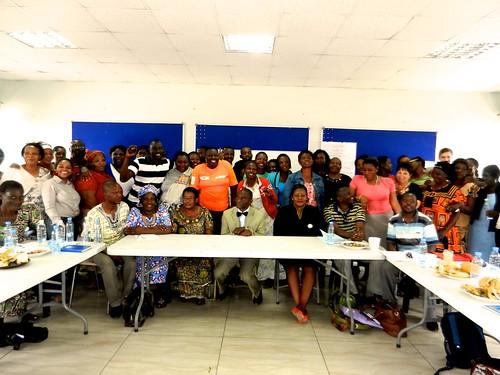 Southern African HUB: Lusaka, Zambia