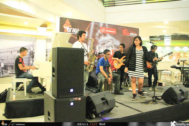 Braga Jazz Walk 1 - Chakraborty (1)