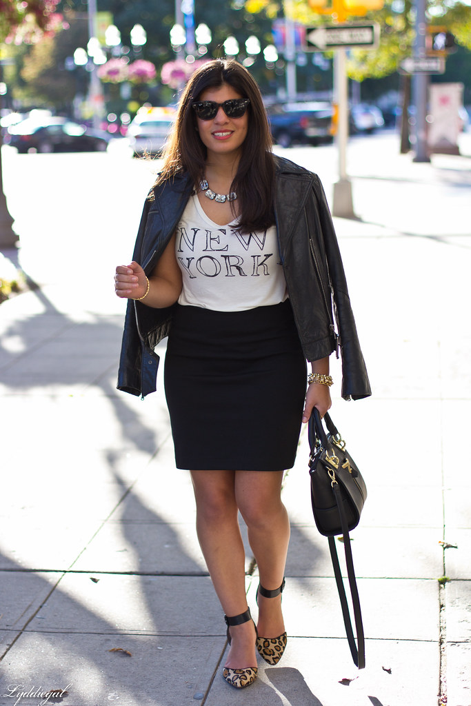 graphic tee, pencil skirt, leather jacket-2.jpg