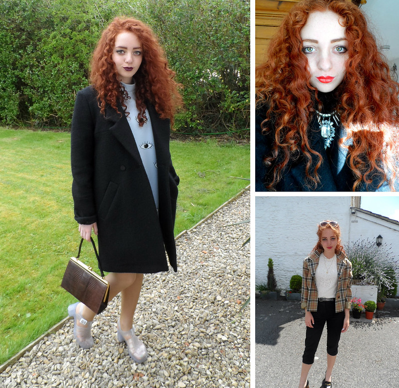 Roisin - How to Survive as a Fashionable Teenager