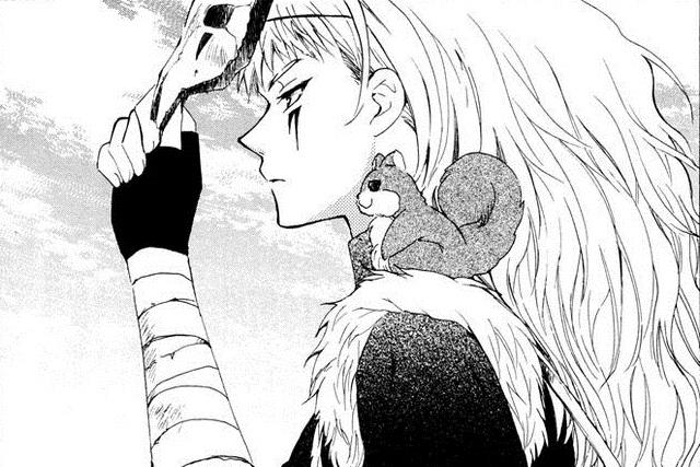 Akatsuki no Yona - Shinah (7)