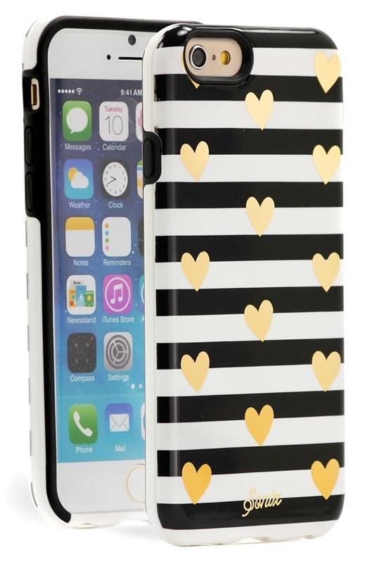 cover cuori iphone