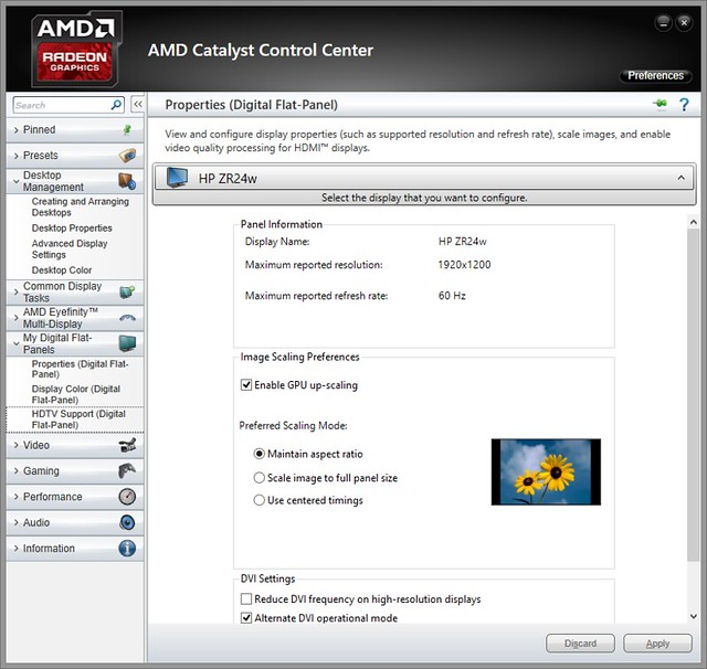 AMD Catalyst 14 9 Driver for Windows & Linux available now