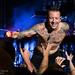 Linkin Park @ PNC Bank Art Center (8.18.14)