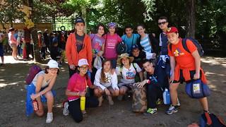 Campamentos GA3'14