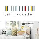 Uit 't Noorden: Unieke Scandinavische producten voor in huis. Voor jezelf, voor (je) kinderen of om cadeau te geven. Mooie prints, eenvoudige vormen en natuurlijke materialen zijn de ingrediënten.