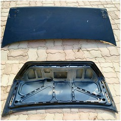 #For#Sale#Used#Parts#Mercedes#Benz#OEM#W140#SClass#alyehliparts#alyehli#UAE#AbuDhabi#AlFalah#City  FOR SALE MERCEDES BENZ OEM W140 S CLASS USED PARTS :  W140 TRUNK LID  COLOR : DARKBLUE  Price :   400-/AED Price : $109-/USD Price :   €86-/EUR  Shipping