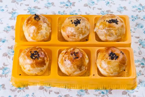 雲林樂米工坊中秋禮盒蛋黃酥 (10)