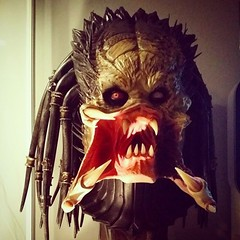 We Present the head wanted #predator #Wolf