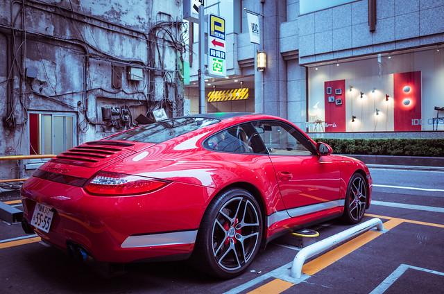 20140930_03_Porsche 911 Carrera 4S