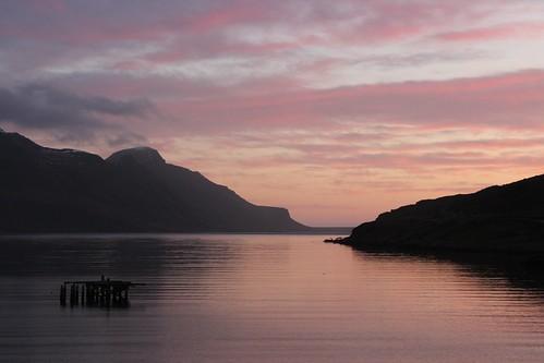 autumn sunrise iceland djúpavík westfjords djupavik thephotographyblog