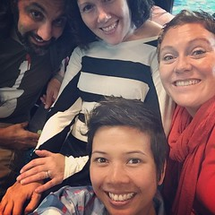 Oh yeah, #Learning2! We are bkk bound. #stoked #uwcsea_east @cpsillides @intrepidteacher Looking forward to seeing everyone!