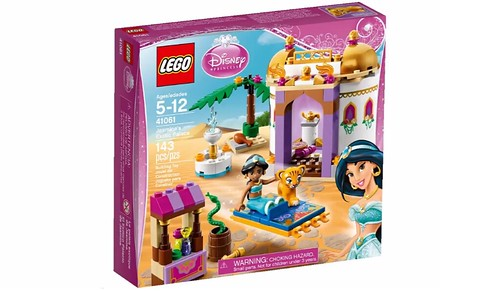 LEGO Disney Princess 41061