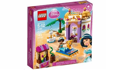 LEGO Disney Princess 41061