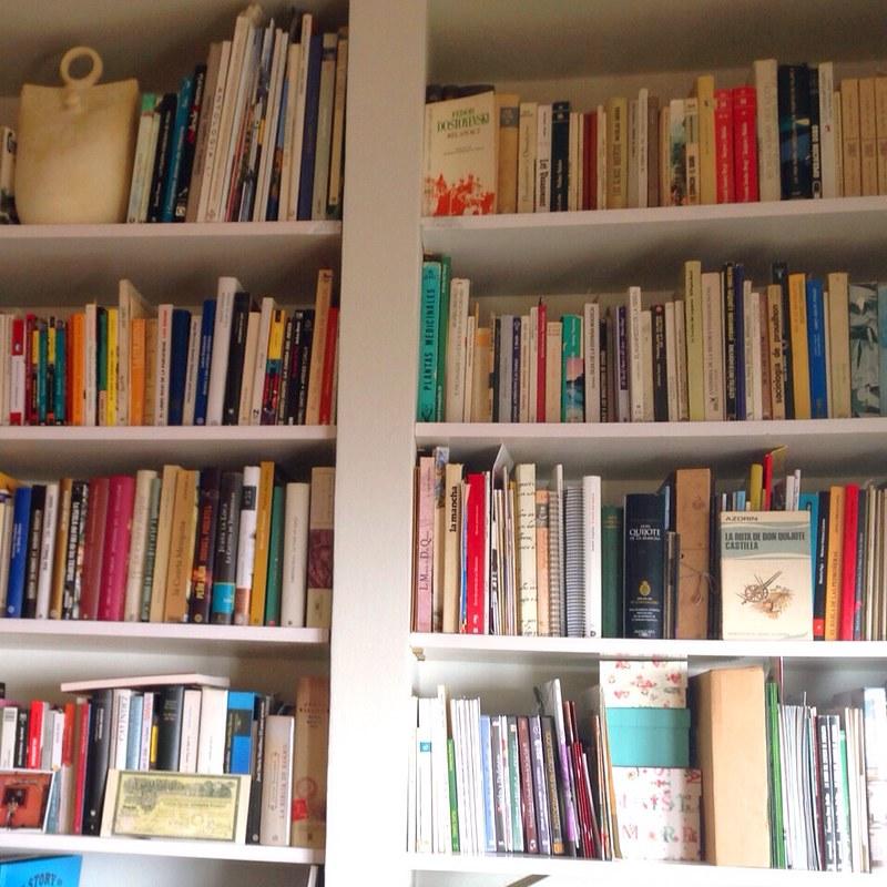 Libros dedicatoria