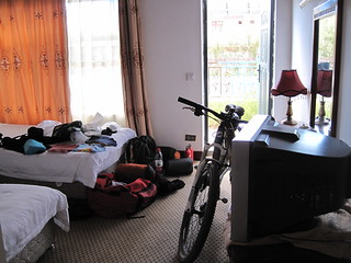 Shegar Hotel