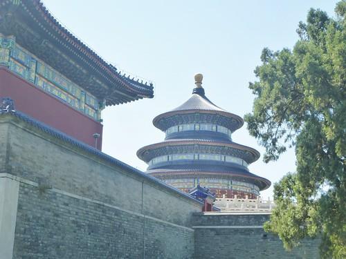 Beijing-Salle pour de bonnes moissons (24)