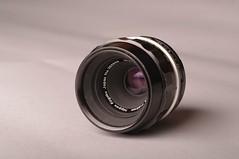 Micro-Nikkor 55mm f3.5 Macro Lens