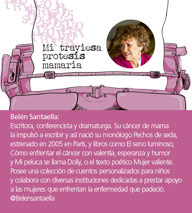 Belen Santaella
