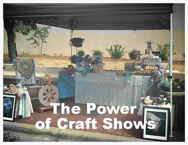 The Power of Craft shows
