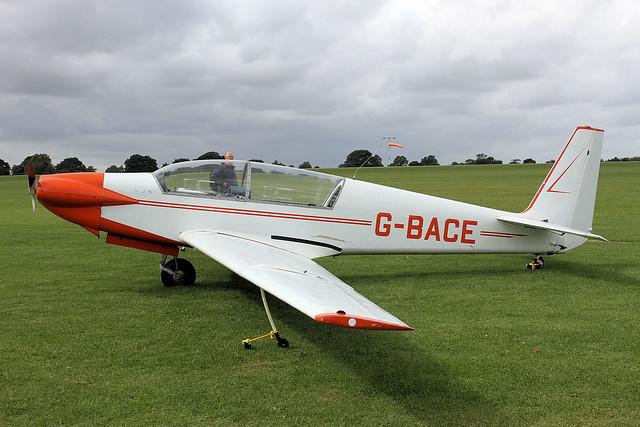 G-BACE