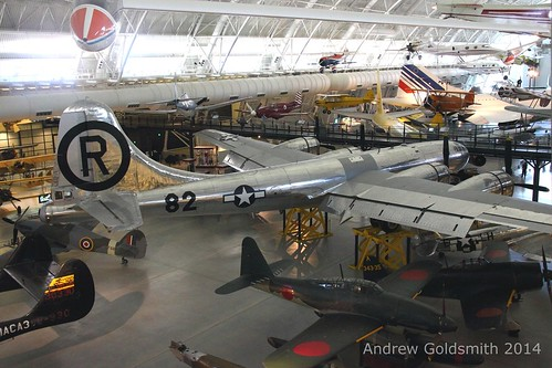 7849 B29 enola gay | by sickbag_andy