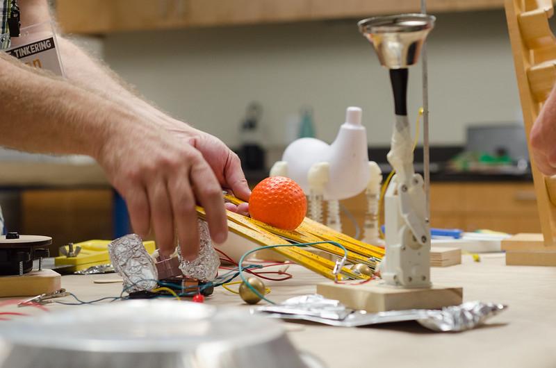 Art of Tinkering Workshop