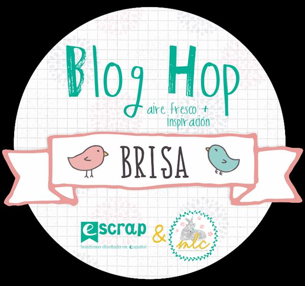 blog hop brisa