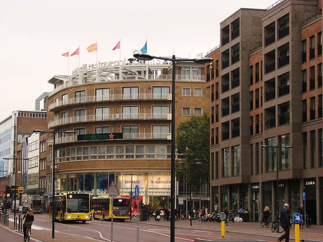Urban Utrecht