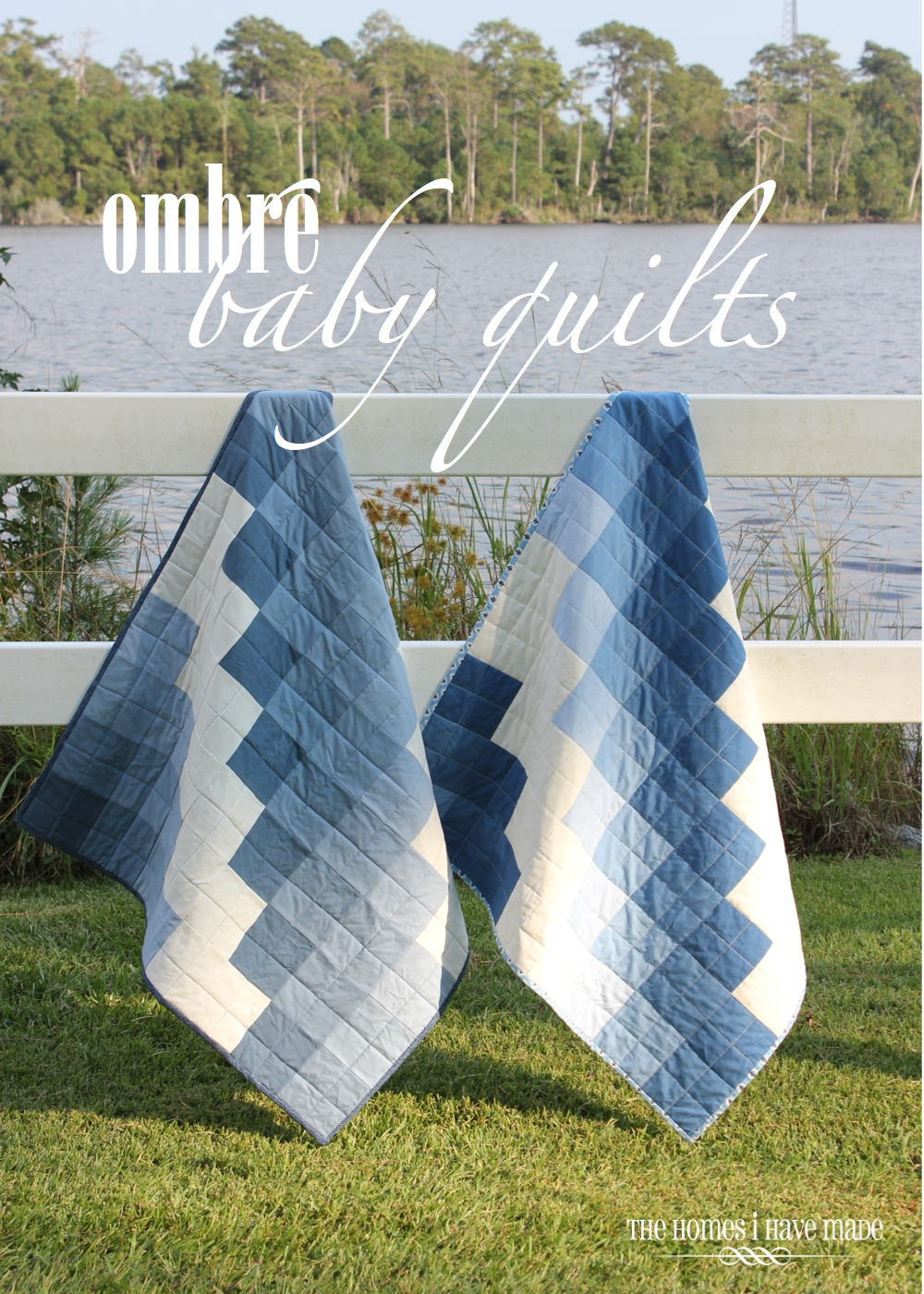 Ombre Baby Quilts-001