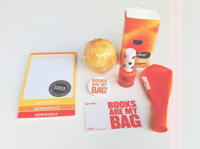 vivatramp lifestyle book bloggers uk books are my bag survival kit