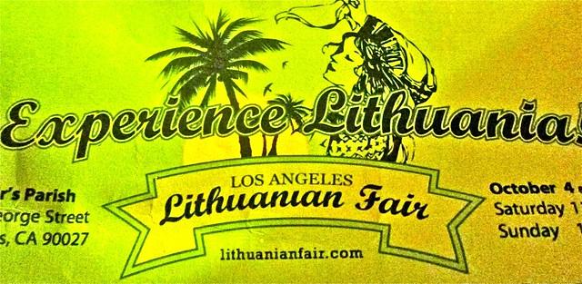 lithuanian fair