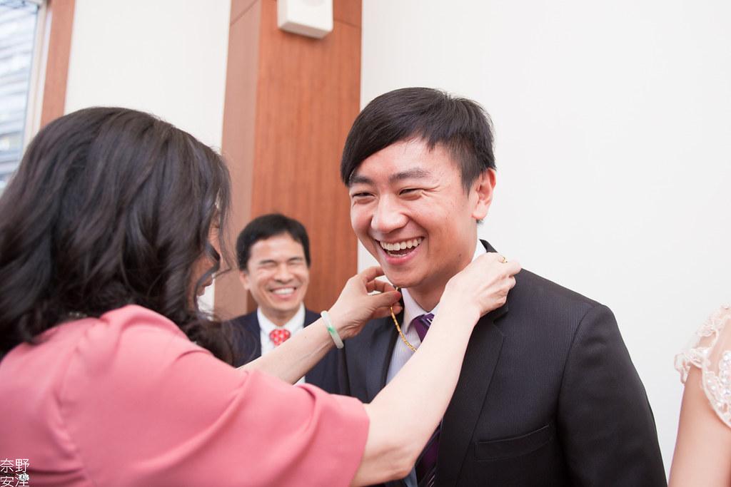 台南婚攝 台南大飯店 (29)