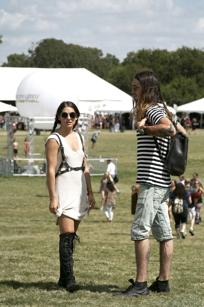 Fringe of the Cro Festival Style Outfit Ideas for girl and guy