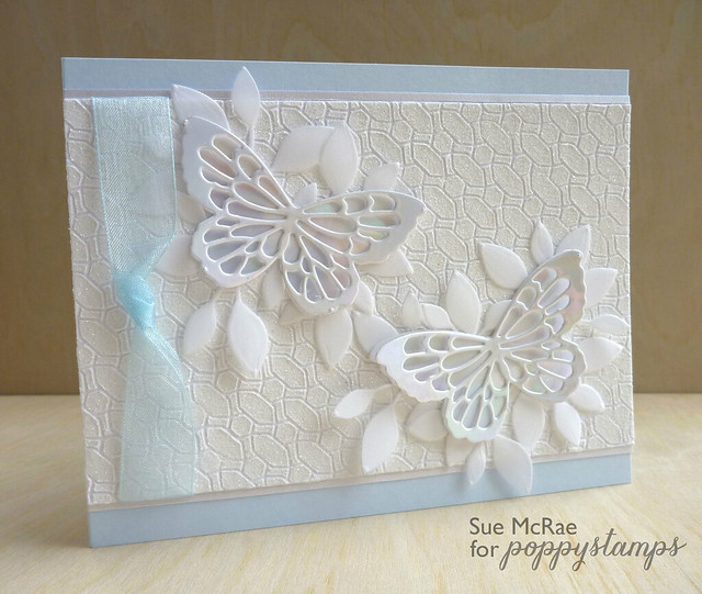 Sue McRae Butterfly Wedding C