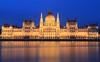 Parliamentary Building, Budapest