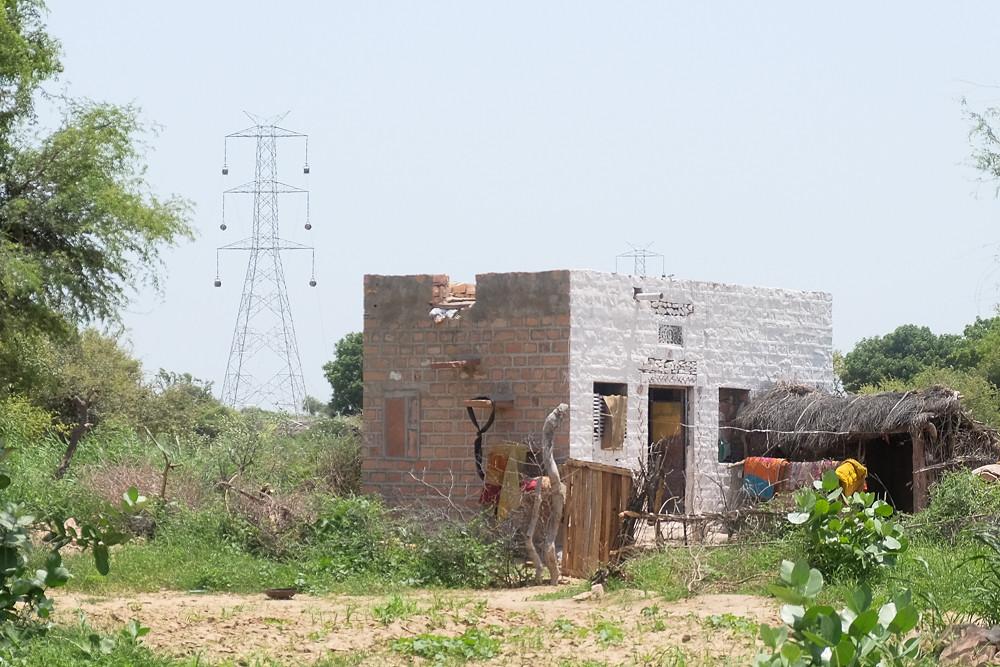 India's Electricity Challenge