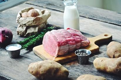 roast beef AGC1