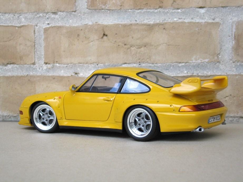 ut models 1 18 porsche 911 993 gt2 porsche ruf diecast cars forums. Black Bedroom Furniture Sets. Home Design Ideas