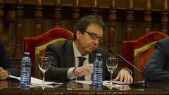 Fernando Galván, Rector de la UAH