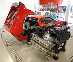 Ferrari BB512 (1976-81) & Flat-12 Motor