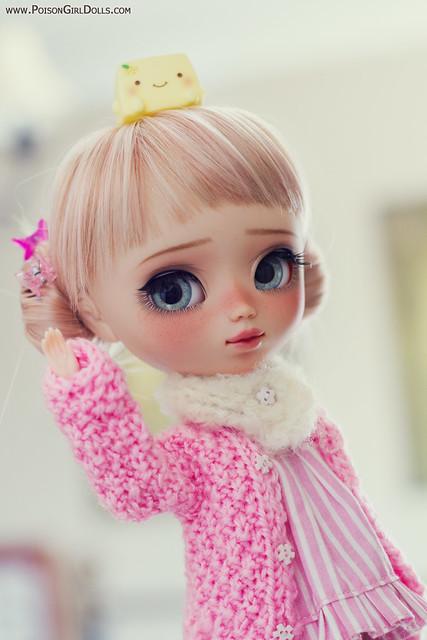 Little Sakura *today*