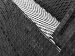 Repulic Tower Facade 1