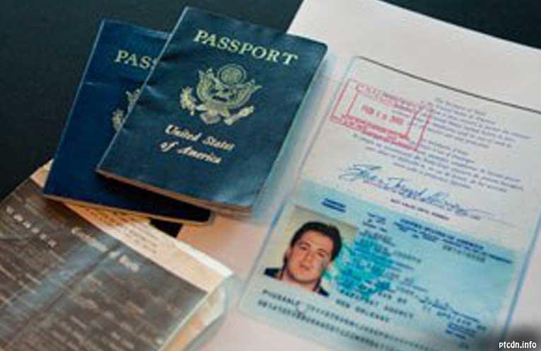 Simpan Copyan Passport Kamu