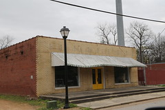 Crawfordsville Arkansas, Crittenden County AR