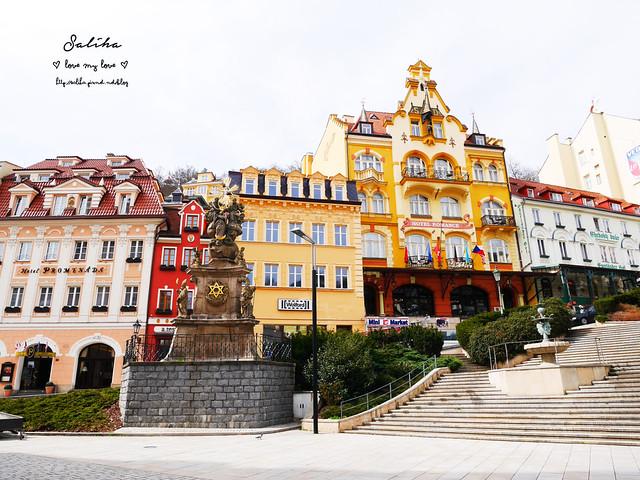 捷克旅遊卡羅維瓦利Karlovy Vary換錢遊記 (41)
