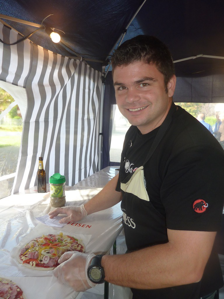 Pizzatag 2013